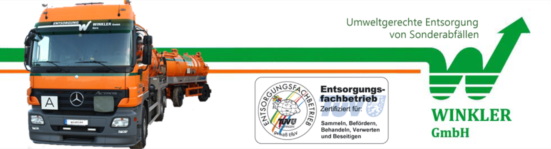 Winkler Umweltgerechte Entsorgung GmbH